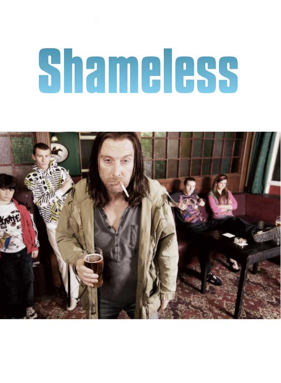 Shameless (UK) - Season 7