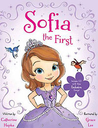 Sofia the First - Season 2