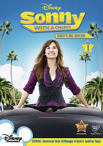 Sonny With A Chance - Season 1
