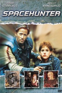 Spacehunter Adventures in the Forbidden Zone