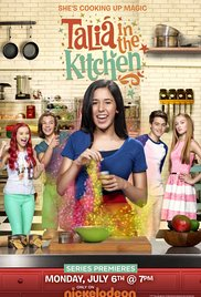 Talia In The Kitchen - Season 1