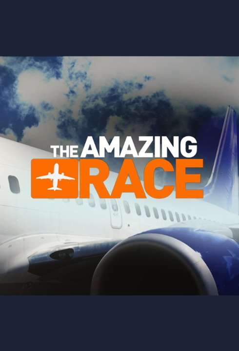 The Amazing Race - Season 27