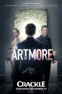 The Art of More - Season 1