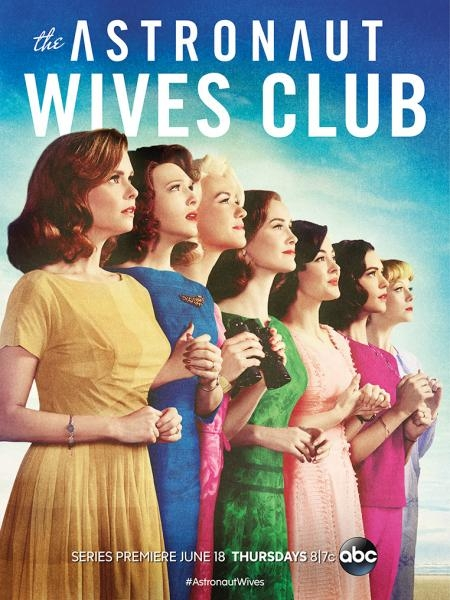 The Astronaut Wives Club - Season 1