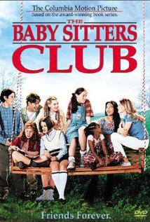 The Baby Sitters Club