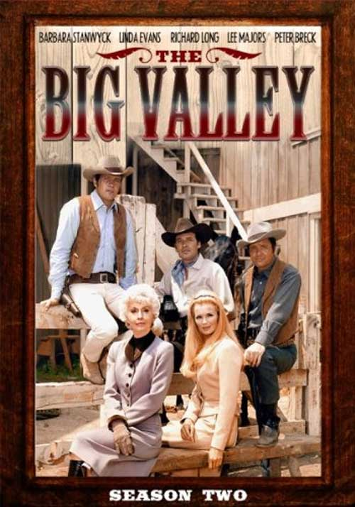 The Big Valley - Season 2