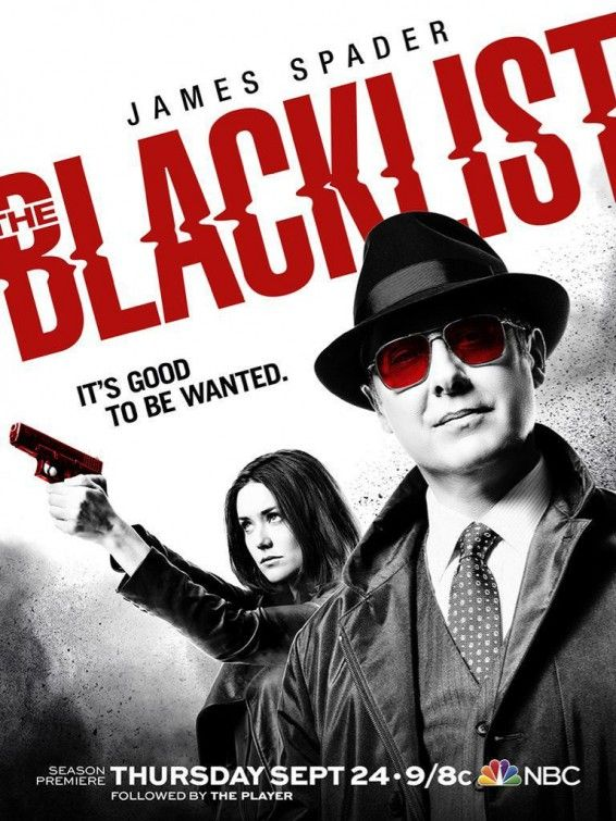 The Blacklist - Season 3