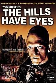 The Hills Have Eyes (1977) HD-720p