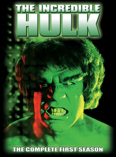 The Incredible Hulk - Season 1