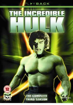 The Incredible Hulk - Season 3