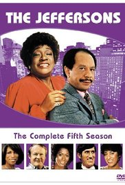 The Jeffersons - Season 5