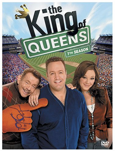 The King Of Queens - Season 7