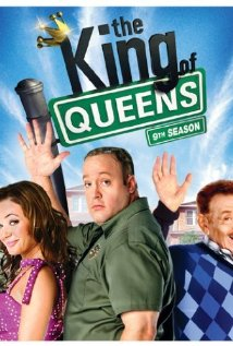 The King Of Queens - Season 9