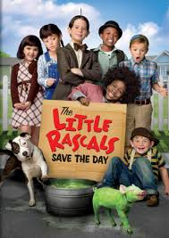 Image The Little Rascals Save The Day