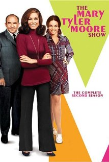 The Mary Tyler Moore Show - Season 2