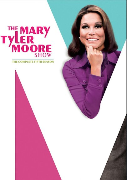 The Mary Tyler Moore Show - Season 5