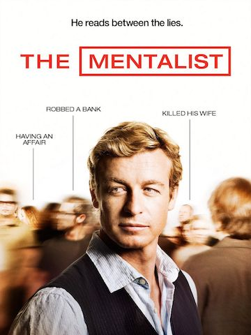 The Mentalist - Season 5