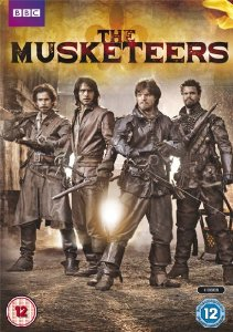 The Musketeers - Season 2