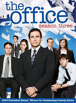 The Office - Season 3