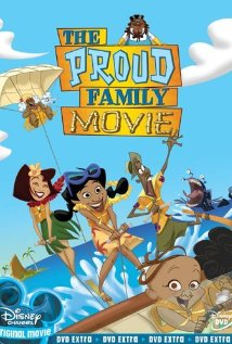 The Proud Family Movie HD-720p
