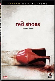 The Red Shoes (2005)
