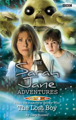 The Sarah Jane Adventures - Season 2