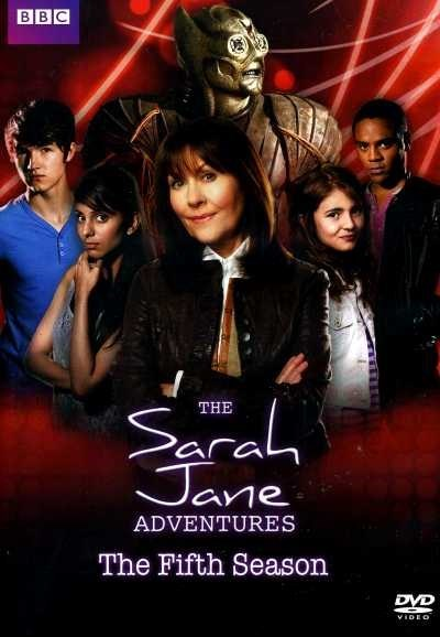 The Sarah Jane Adventures - Season 5