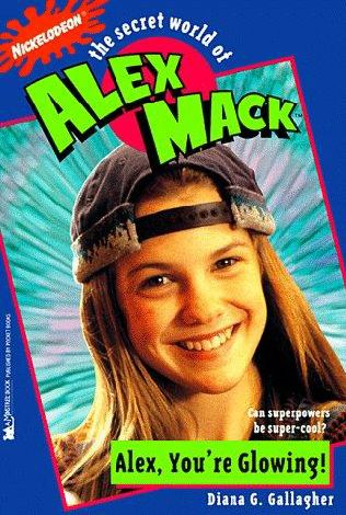 The Secret World Of Alex Mack - Season 2