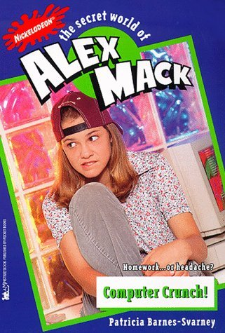 The Secret World Of Alex Mack - Season 3