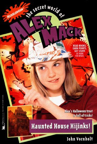 The Secret World Of Alex Mack - Season 4