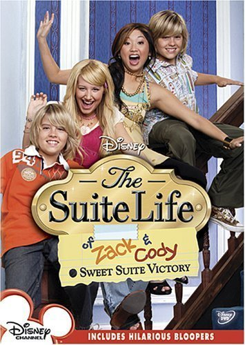 The Suite Life of Zack and Cody - Season 2