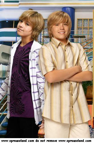 The Suite Life on Deck - Season 1