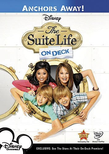 The Suite Life on Deck - Season 2