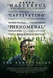The Survivalist HD-720p