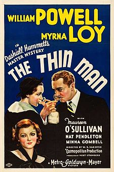 The Thin Man HD-720p
