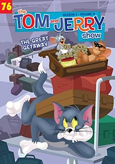 The Tom and Jerry Show - Season 2