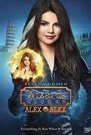 The Wizards Return Alex Vs Alex