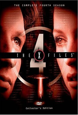 The X-Files - Season 4