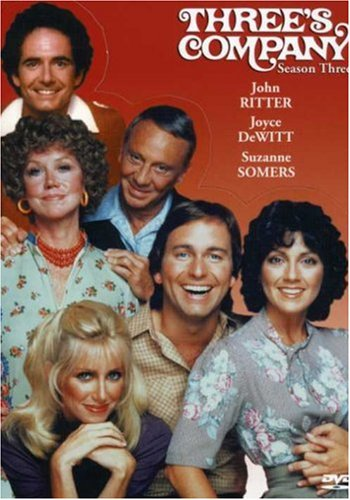 Threes Company - Season 3