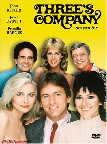 Threes Company - Season 6