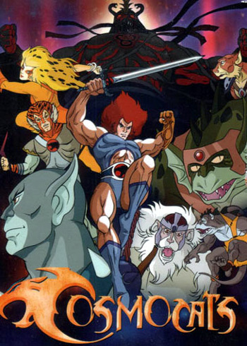 Thundercats - Season 4