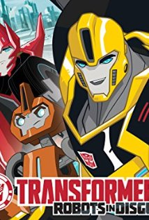 Transformers Robots In Disguise - Season 2