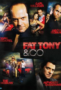 Underbelly Fat Tony and Co - Season 1