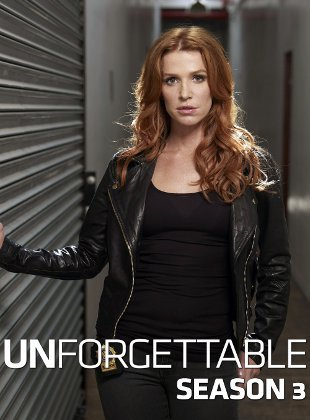 Unforgettable - Season 3