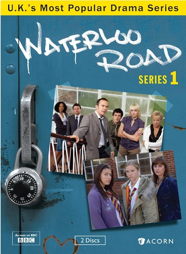 Waterloo Road - Season 4