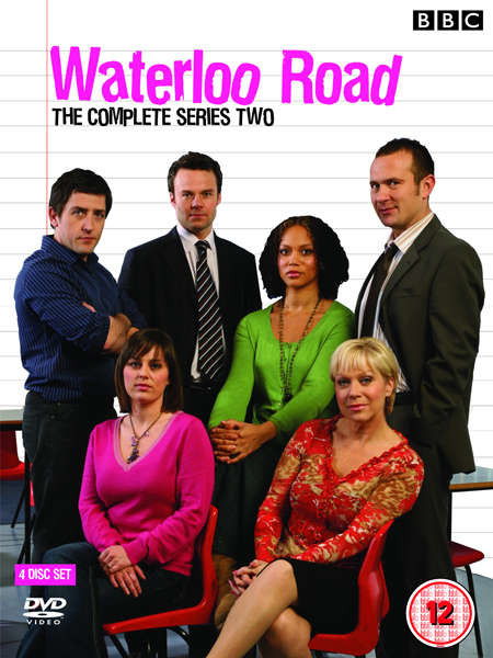 Waterloo Road - Season 5