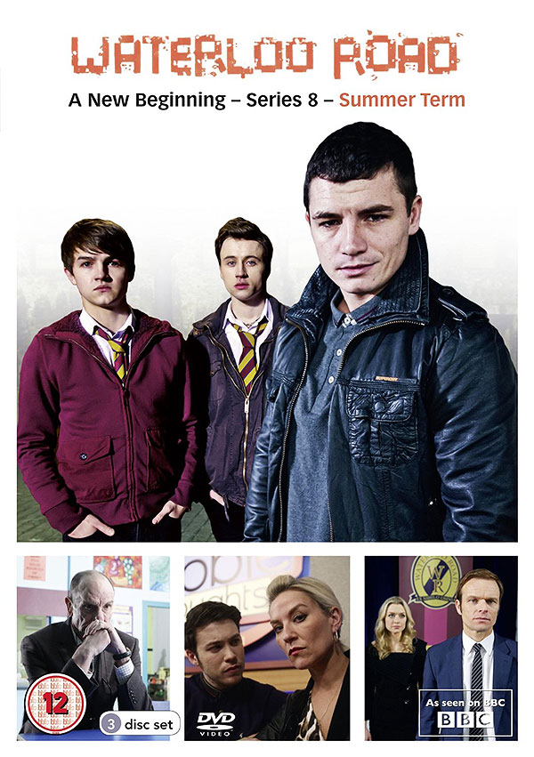 Waterloo Road - Season 9