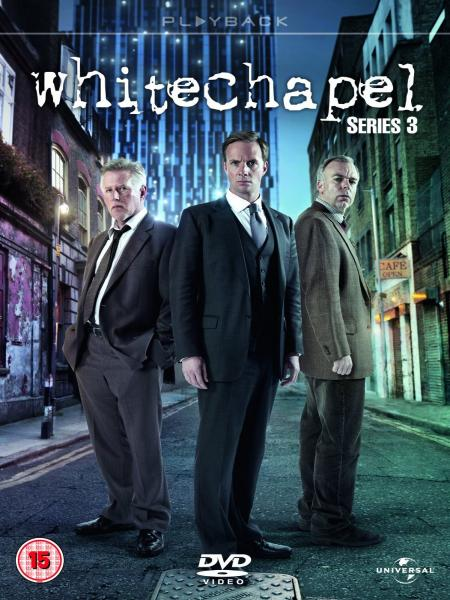 Whitechapel - Season 3