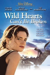 Wild Hearts Cant Be Broken