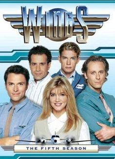 Wings - Season 2